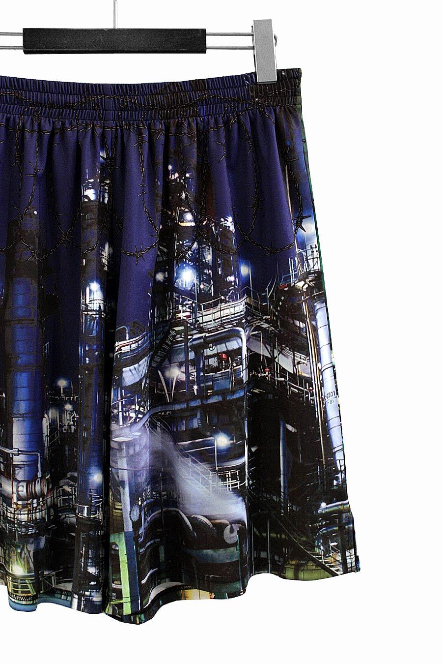 4jigeN Shorts