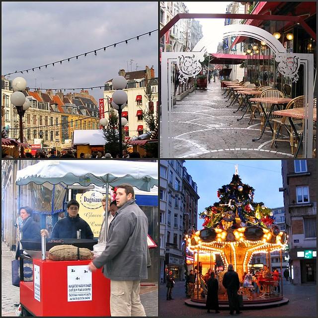 Lille France 4