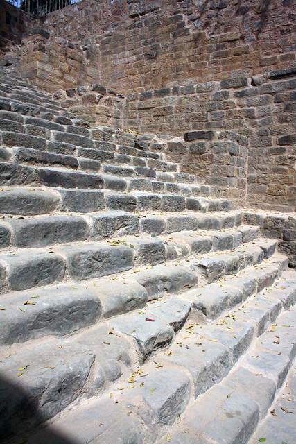 City Monument - Baolis, Stepwells of Delhi