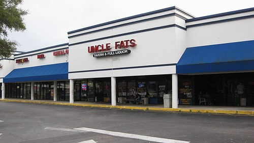 uncle fat's