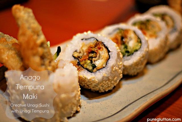 tempura unagi maki-v1
