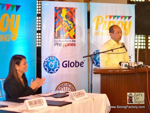 Pinoy Invites the World