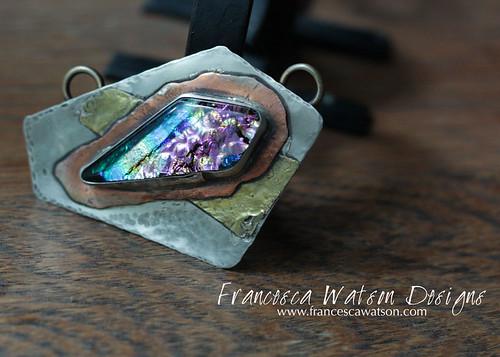 Francesca Watson Designs - Handmade Artisan Jewelry