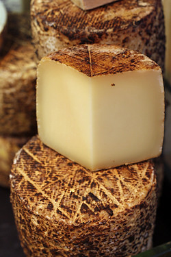 smoked tomme