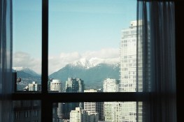 From S.L. | Sheraton Wall Center (31st Floor) | Vancouver, BC | 9:36m