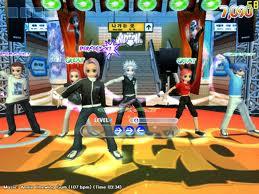 videojuegos de baile gratis