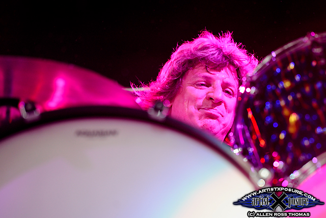 Wild Mick Brown