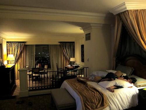 Venetian Macau - Bella Suite