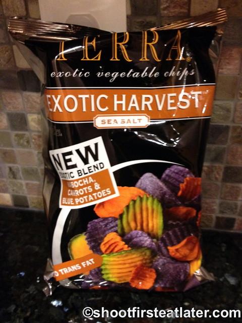 Terra exotic harvest chips