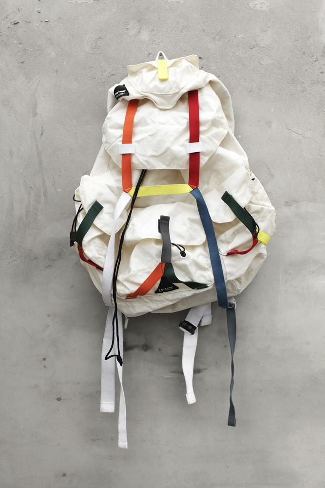 Raf Simons X Eastpak SS2008 Backpack