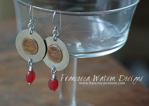 Francesca Watson Designs, Artisan Handmade Jewelry