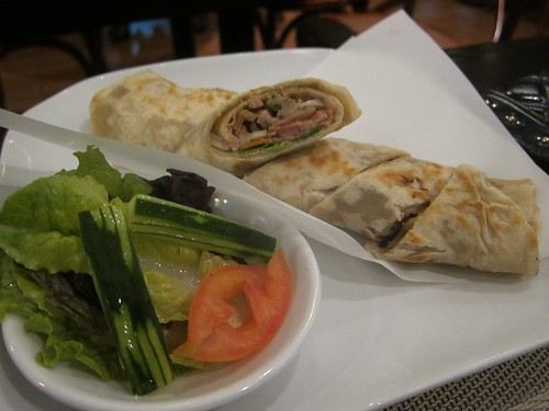 Phat Wong Asian Cafe