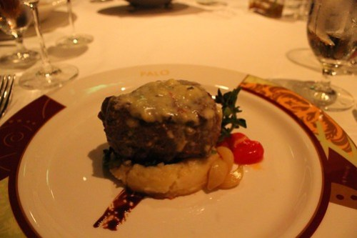 Beef Tenderloin - Palo