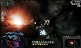 juego dark orbit lucha