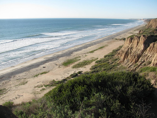 San Onofre State Beach Trails
