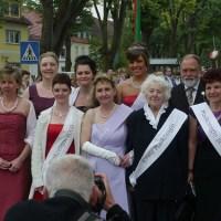 10. Maibaumfest in Mittenwalde