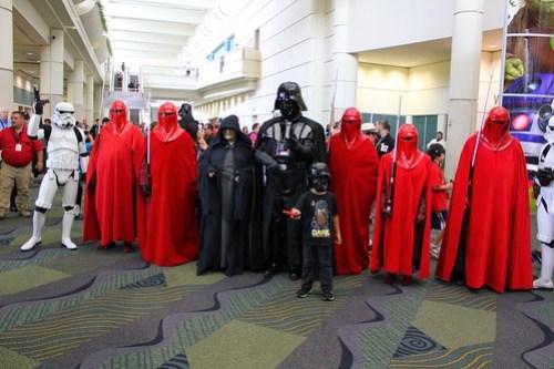 Evil Empire - Star Wars Celebration VI