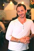 Robbie Kane | Medina Cafe