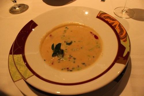 White Bean Soup - Palo