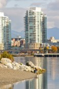 Seawall | Olympic Village