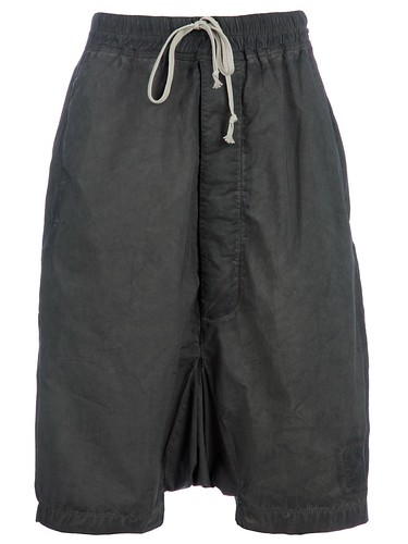 Rick Owens Shorts, Bernardellistores