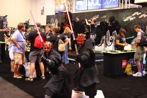 Darth Maul - Star Wars Celebration VI