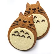 Totoro Cookies | Liberty Bakery | Main Street