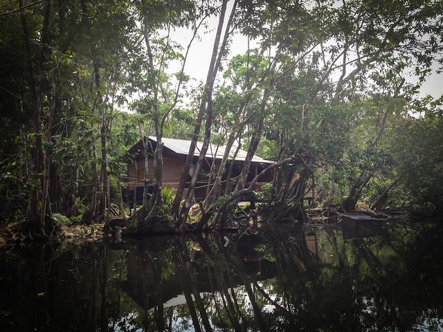 Exploring Rio Dulce-3