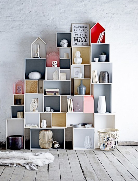 Design Crush: Modular Storage System