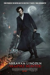 Abraham Lincoln: Vampire Hunter (2012) Hindi Dubbed Movie
