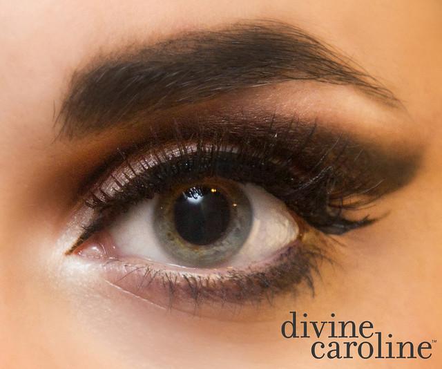 Straighton-eye