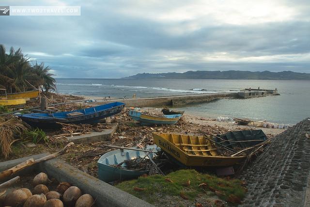 Ivana port, Ivana, Batanes