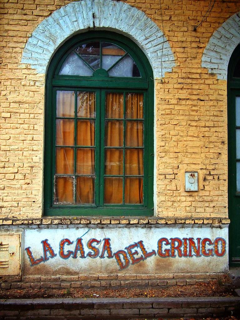 Casa Del Gringo