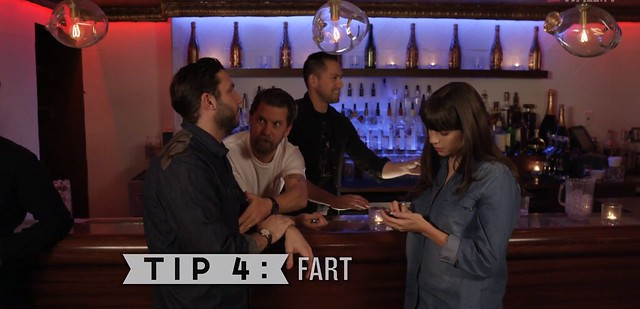 Van's Life Tips 4 Fart