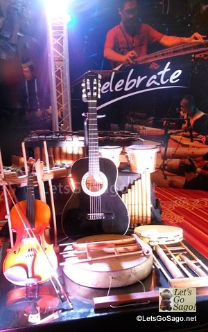 """Celebrate"" with Malaysian Music"