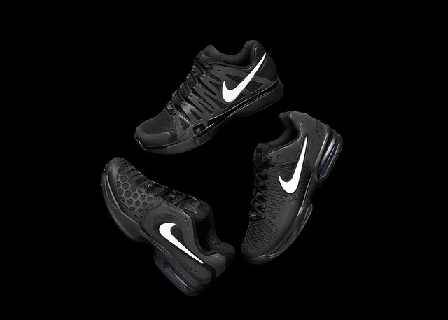 Nike Tennis Vapor Flash shoe