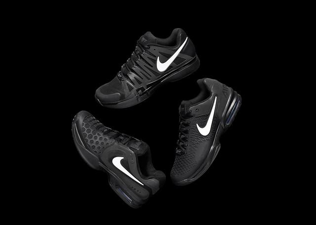 Nike Tennis Vapor Flash shoe