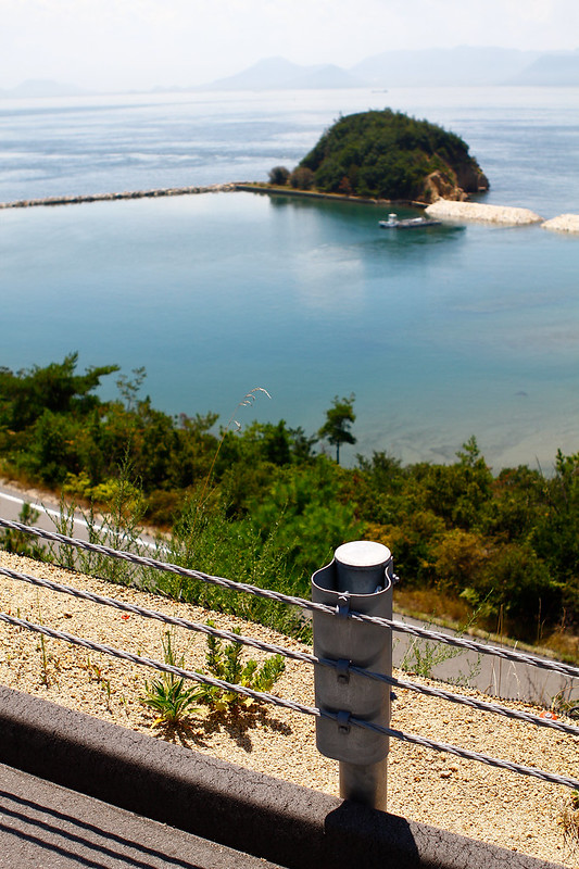 Tuukka13 - PHOTO DIARY - Visiting Naoshima Art Island, Japan - 08.2013 -13
