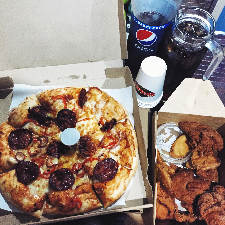pizzachicken