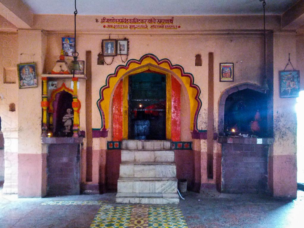 Mota Maruthi Temple