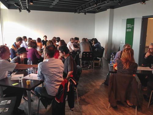 Workshop Swiss Creative Centre