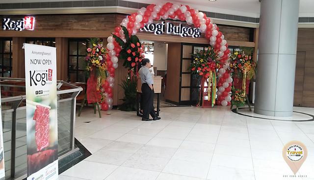 Kogi Bulgogi Gateway