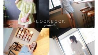 [穿搭] 再來一波連身洋裝!每件都愛不釋手 ANELUSA 韓國服飾