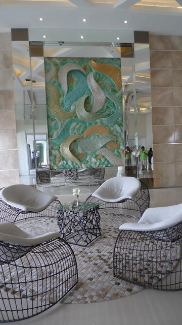 GREENLEAF HOTEL, LEEROY NEW