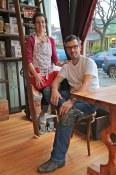 Finch's Tea & Coffee House
