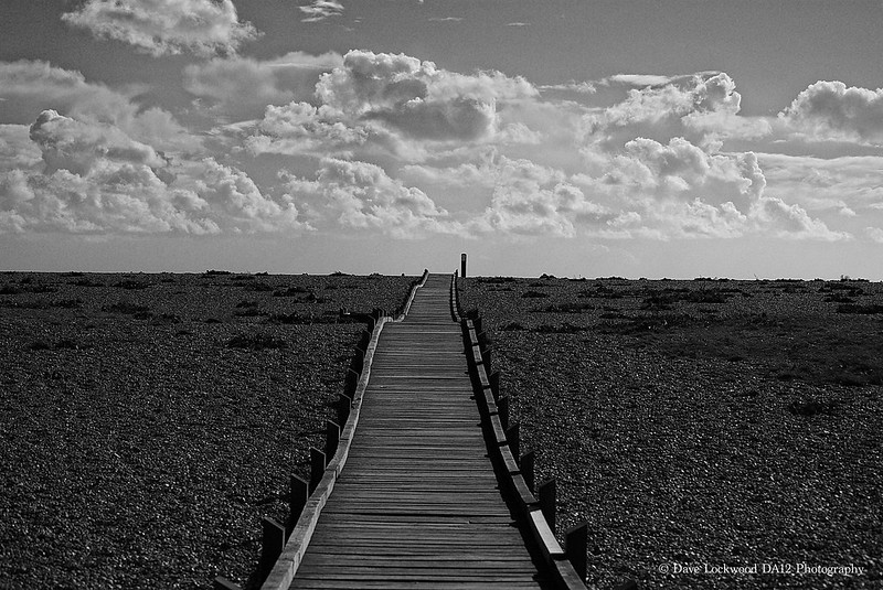 Boardwalk to the Sky