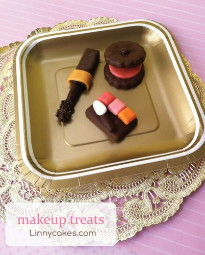MakeupTreats