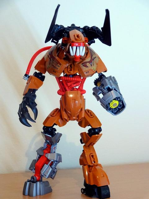 Cyberdemon