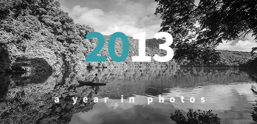 2013 in photos by Two2Travel.com