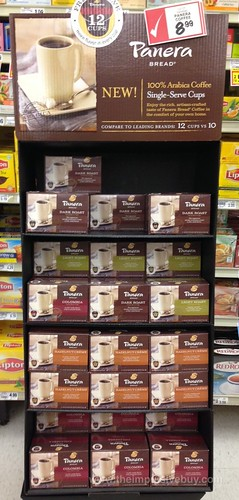 Panera Bread K-Cups